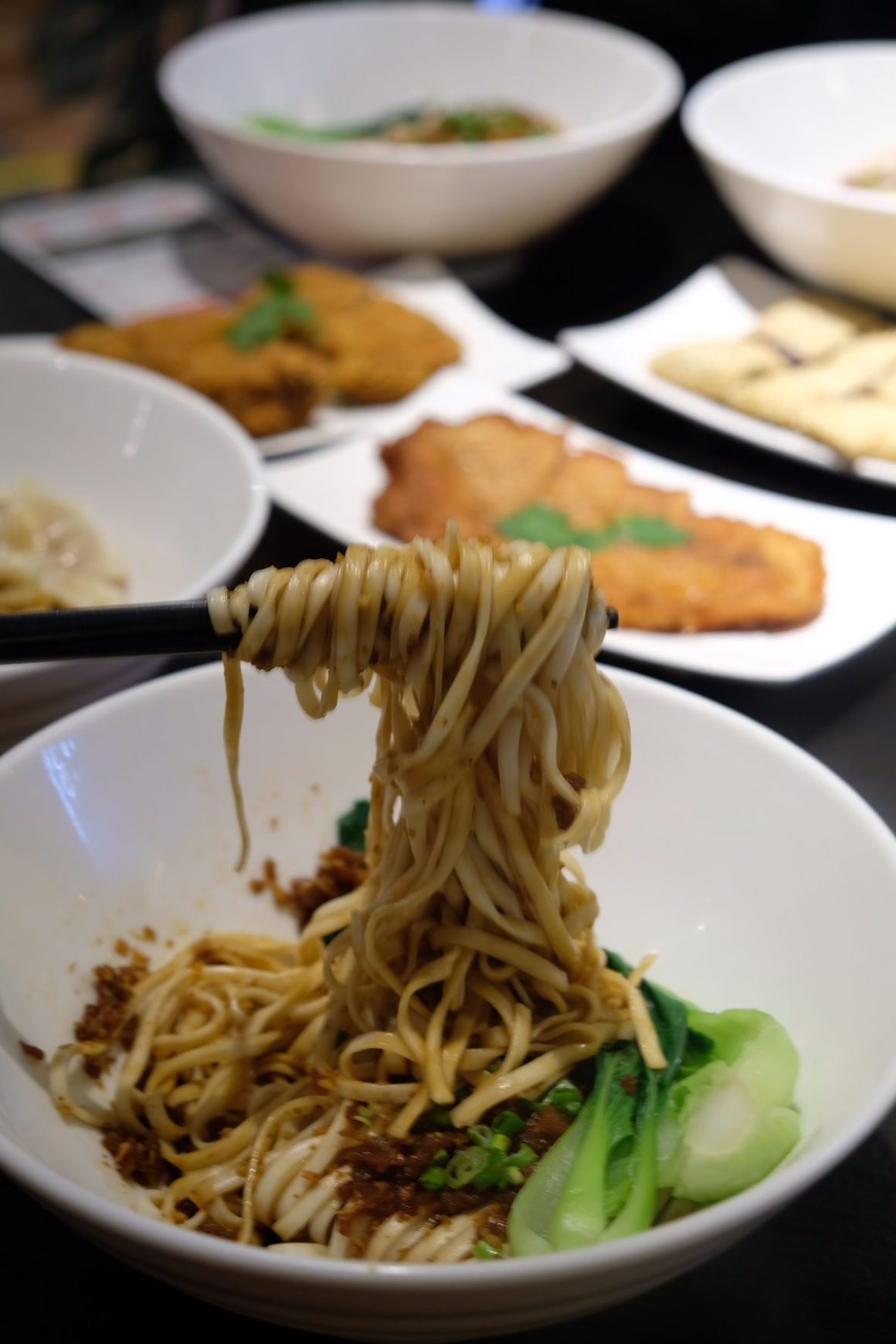 Dajia Noodles, Taiwan Top Noodles, Now Available At Ju Hao - Dajia Noodles