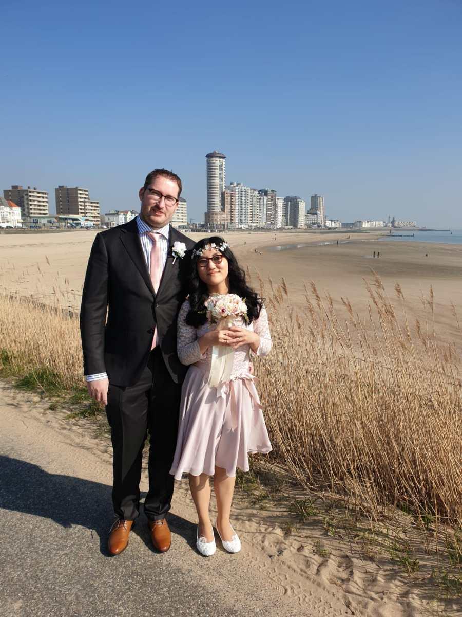 オランダで結婚しました!当日の流れと今の思いについて♪