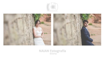 Mayte & Jose. Post-Boda