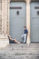 Jessie & Gian Paolo
