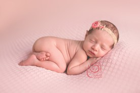 Newborn Sofía