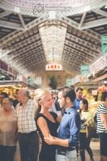 Fotografia de pareja en Valencia
