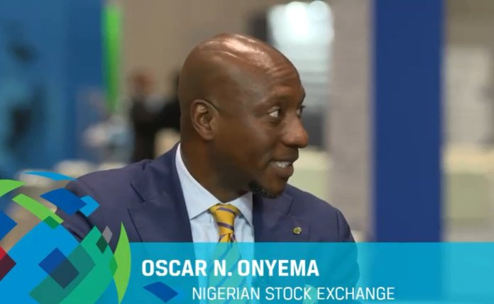 Nigerian Insurance Industry lags behind its African peers with penetration rate of 14.7% – NSE CEO