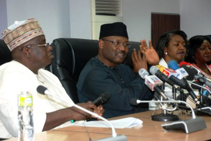 INEC Wants Amended Electoral Bill Passed, Calls for Unbundling of the Commission…