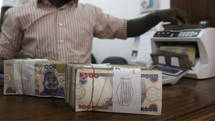 Naira weakens by 1.06% against dollar at parallel, I&E markets