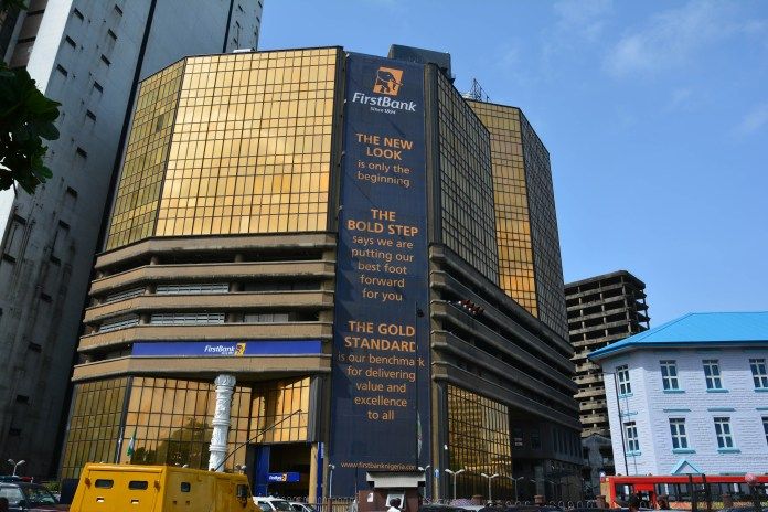 Moody's places First Bank Nigeria on review for downgrade after CBN sacked board