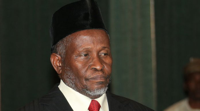 PDP Caucus Warn CJN against Subverting Convention on Election Petition Panel