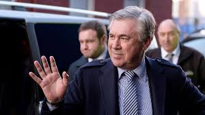 Everton Appoint Ancelotti Manager