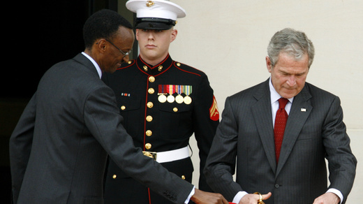 Eight Decades of U.S. Foreign Policy Toward Africa, Now in One Place