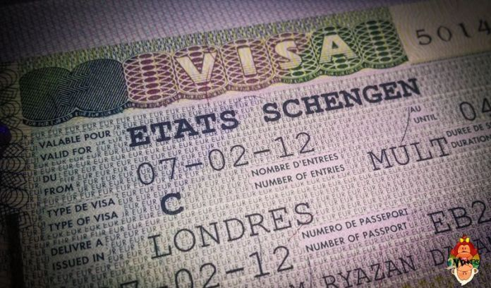 EU  Impose new Schengen Visa Restrictions on Nigerians