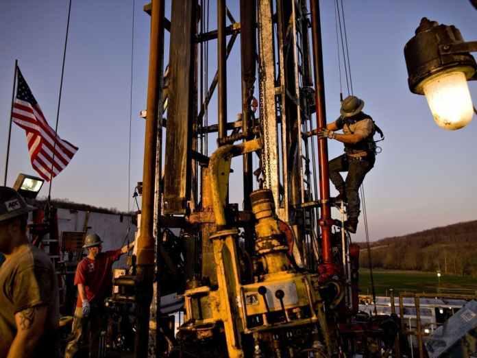 U.S. Shale's Bear Seem attack  Oil Market Recovery Bulls