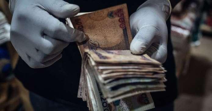 Naira/dollar exchange rate remains  N409.67 at forex markets