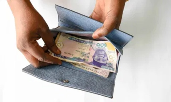 Naira Appreciates Against the USD at Investors and Exporters Window..