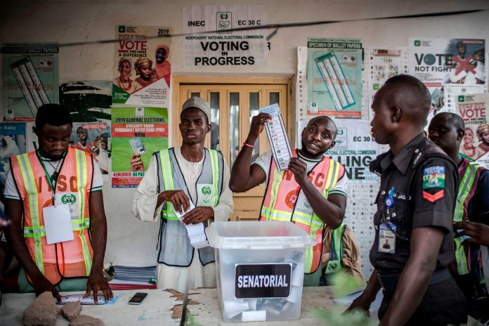 Ondo polls: CDD  raises concern over influx of fake observers