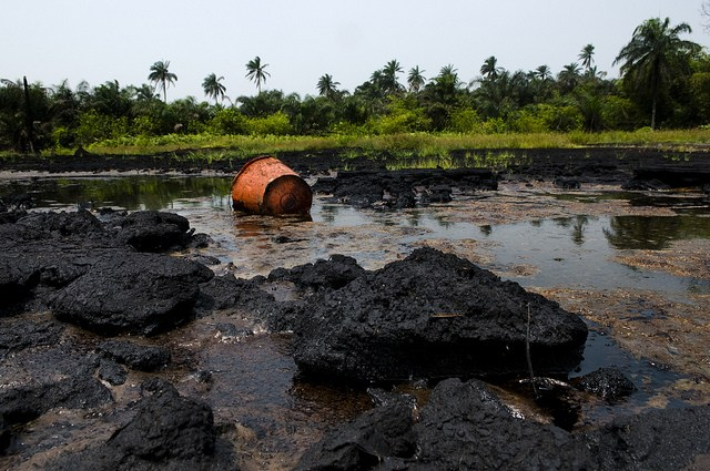 Oil Spill: Dutch Court Orders Shell to Pay Nigerian Farmers