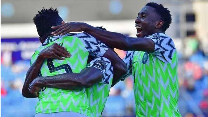 Nigeria, Tunisia friendly end in 1-1 draw