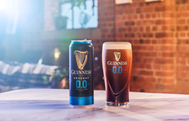 Guinness introduces 'Guinness 0.0', the Guinness with everything except alcohol