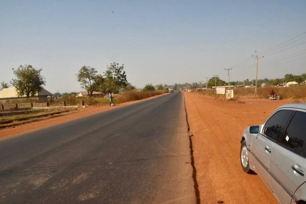 FG approves N7bn for rehabilitation of Cham to Numan road