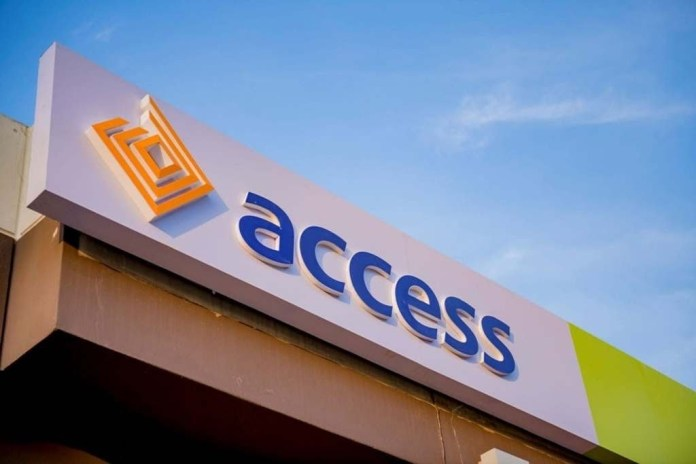 Access Bank recognised as 'Best Digital Bank in Africa' 2020