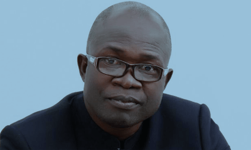It's time Nigeria should start yearly budgetary allocations for wind energy to drive power diversification  – Omeh