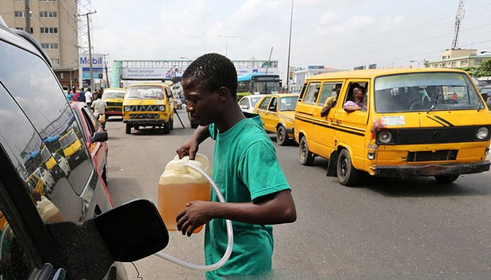 Nigeria, other Oil nations will experience political instability if the world moves away from fossil fuels
