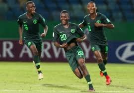 WAFU U-17: Nigeria defeat Burkina Faso, qualify for final