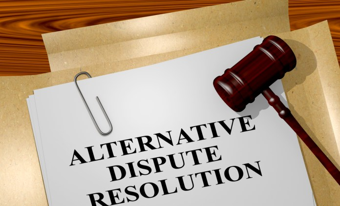 Mediation advocates canvass Alternative Dispute Resolution to fast track justice delivery
