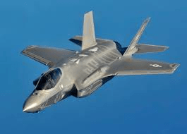 UAE signs $23bn deal to buy F-35 jets, drones from U.S.