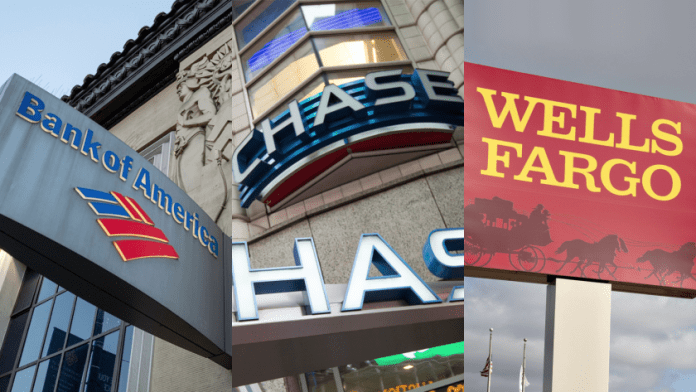 BofA, Chase, Wells Fargo pilot service to rein in screen scraping