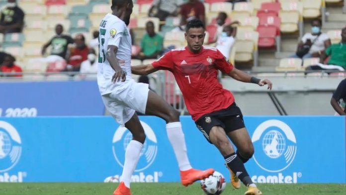 Niger Republic held by Libya in CHAN Group B opening game