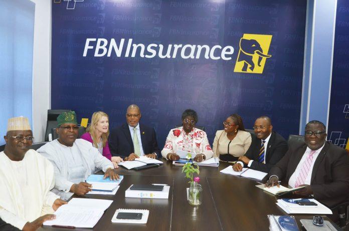 FBNInsurance donates to Orphanage, Foundation