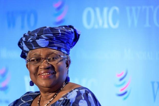 Biden Administration Backs Nigeria's Former Finance Minister for Next WTO Director