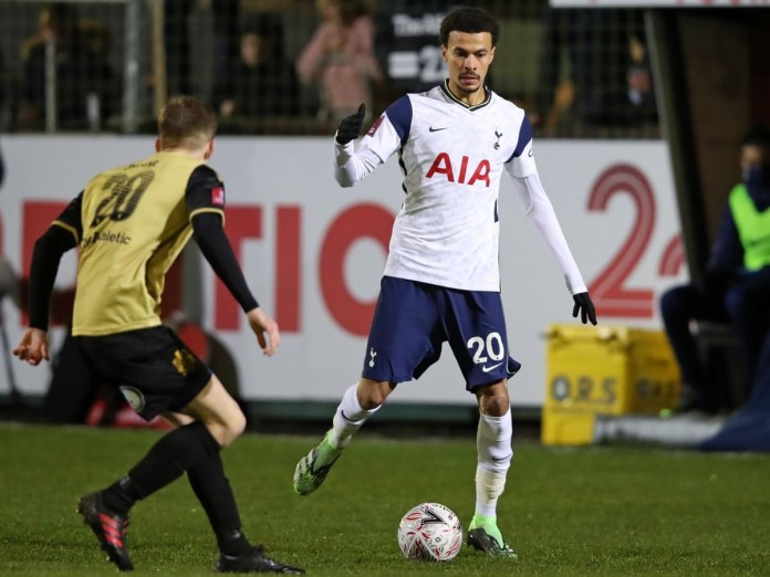 Why Tottenham decided to keep Dele Alli