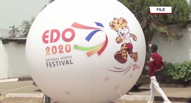 20th National Sports Festival now to hold in April