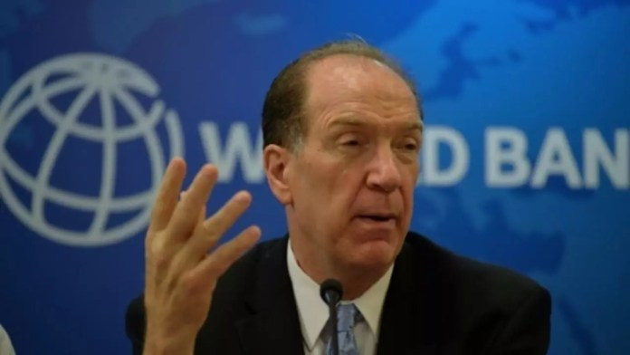 Poor countries need billions for vaccination – World Bank president