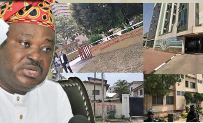 Alleged N69bn debt: Court vacates order obtained by AMCON's over Jimoh Ibrahim's assets