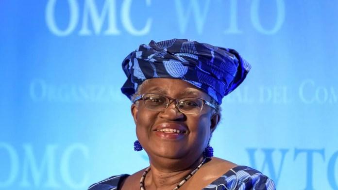 Meet the Nigerian Anti-Corruption Czar Lagarde Endorsed to 'Shake' the WTO