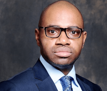 Greenwich Merchant Bank Appoints New MD/CEO