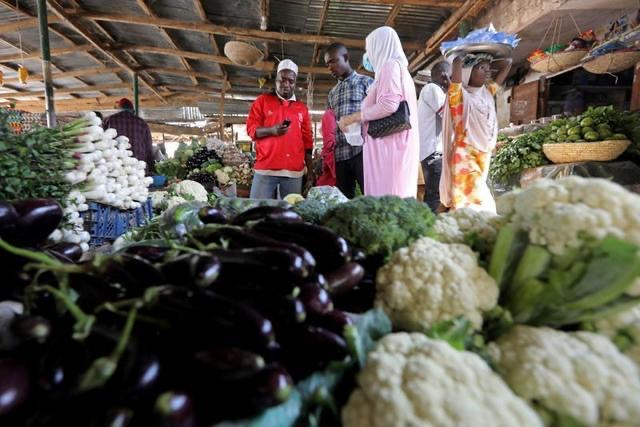 'Stagflation' stalks Nigerian hungry population as food prices, unemployment soar