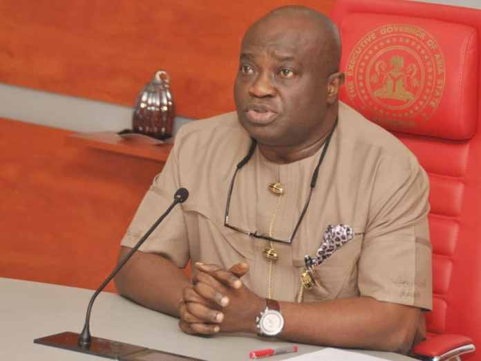 Why Abia state government renamed Aba Road after Late Sam Mbakwe – gov. Ikpeazu
