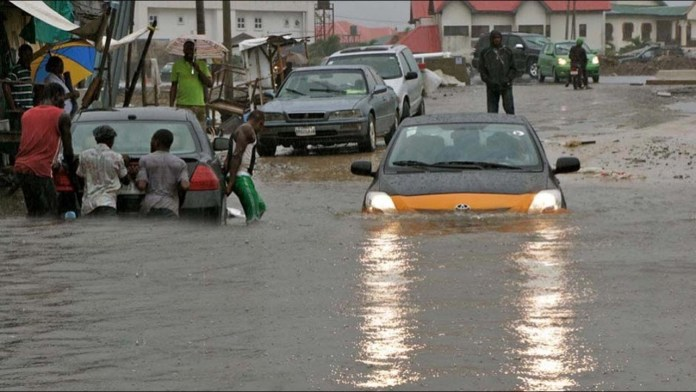 Banks in Nigeria, DRC, SA Face $218 Billion of Climate Change Risk, Moody's say