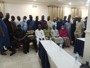 Legislators forum urges parties to zone 2023 presidential ticket to North Central