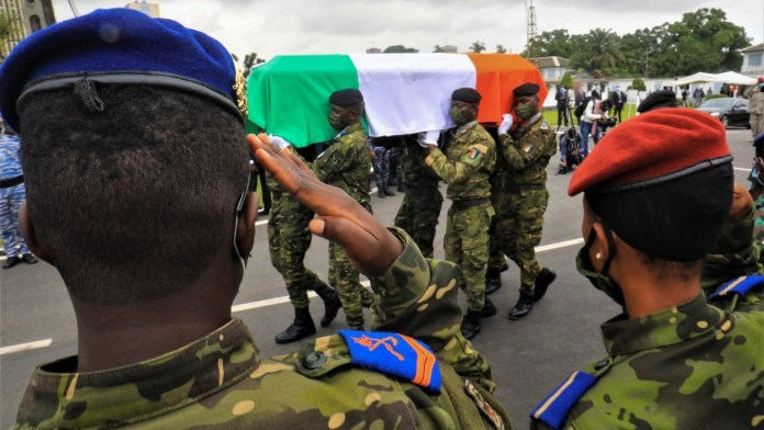 Concern Grows About Jihadi Activity in Ivory Coast
