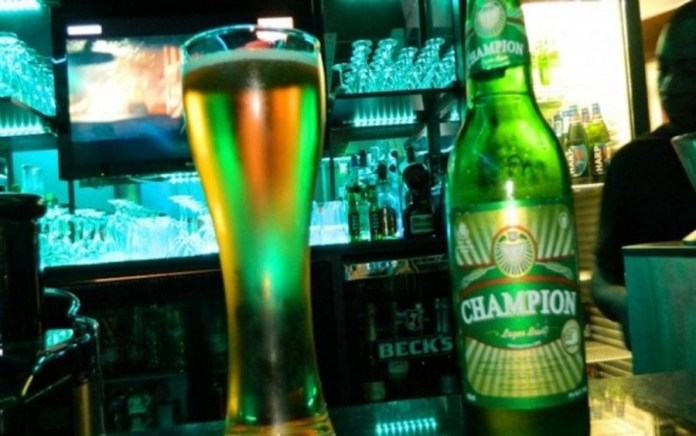Champion Breweries 2020 profit shrinks after 581% surge in tax spend