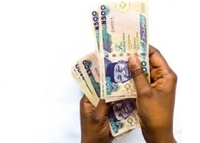 Nigeria's Naira exchange rate to US dollar plunges one-month low