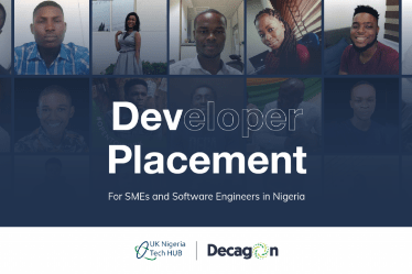 100 Software developers in Nigeria gain internship opportunities with 43 selected SMEs through the UK-Nigeria Tech Hub Developer Placement Programme