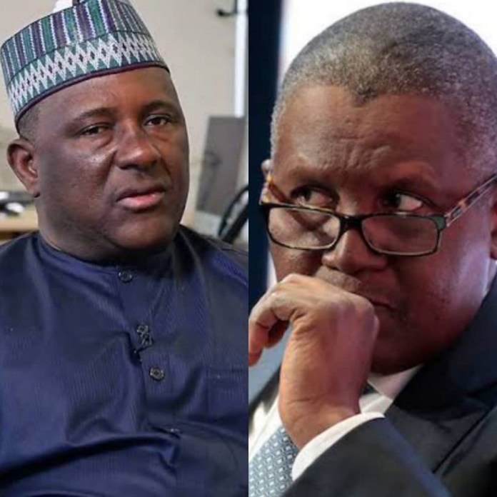 Dangote vs BUA fight over monopolistic issues relating to business interests amidst hike in cement and sugar price