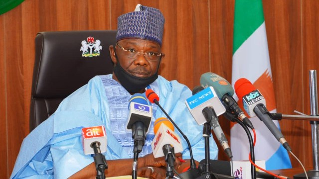 Sule reiterates commitment to welfare of PLWDs in Nasarawa | Naija247news