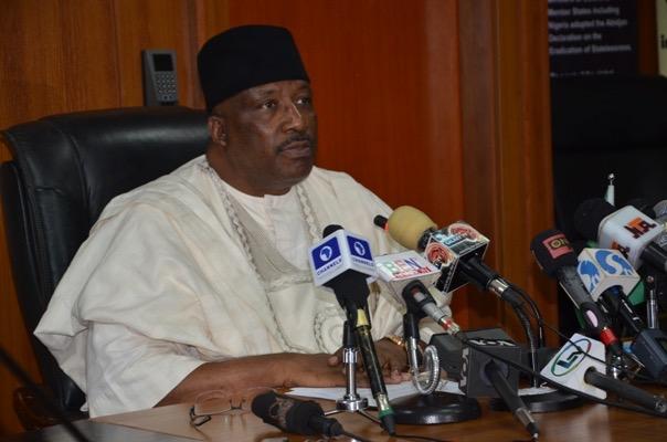 OPC Attacks Dambazau For Likening Group To Boko Haram