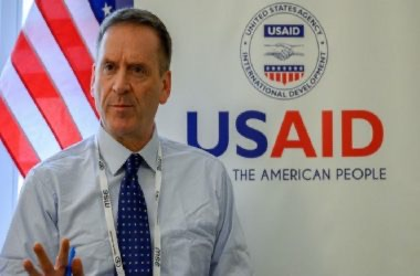 USAID Invites Nigerian Agritech Startups to Apply for $3M Food Security Challenge